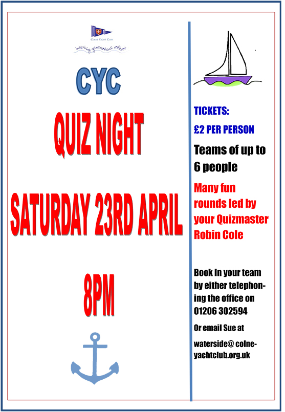 CYC Quiz Night v2